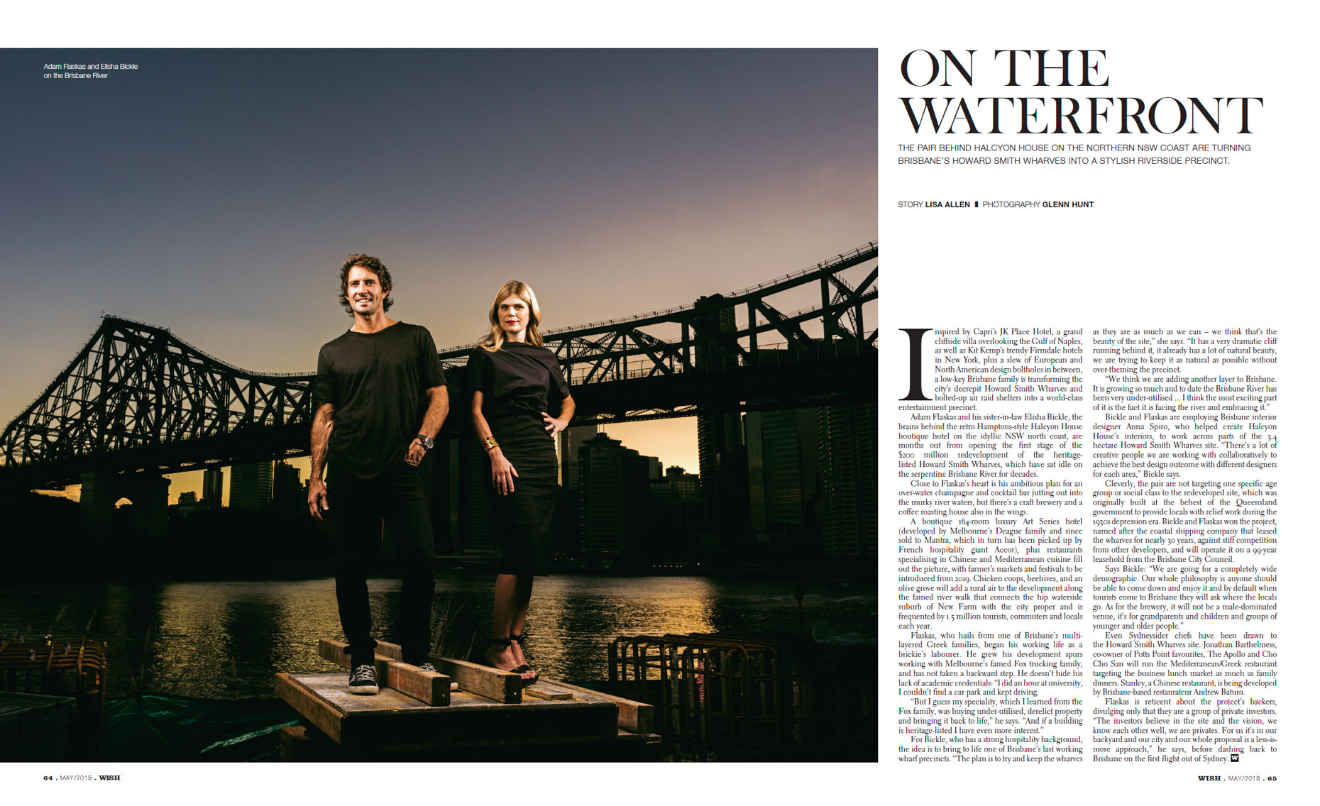 Brisbane Photographers