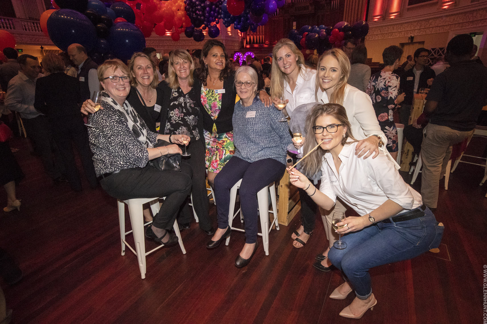 Brisbane Corporate Event photography