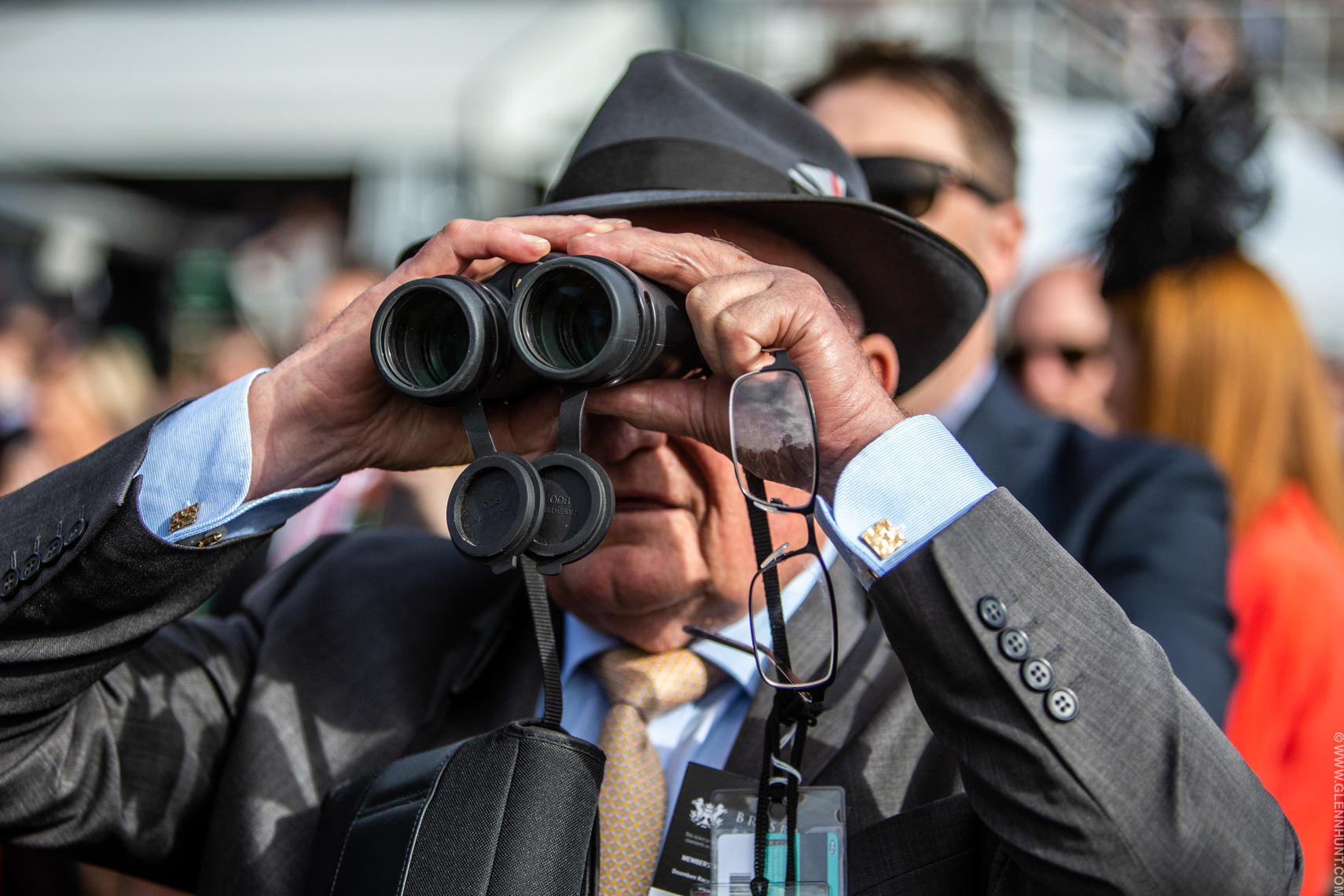 Horse Racing Photographers