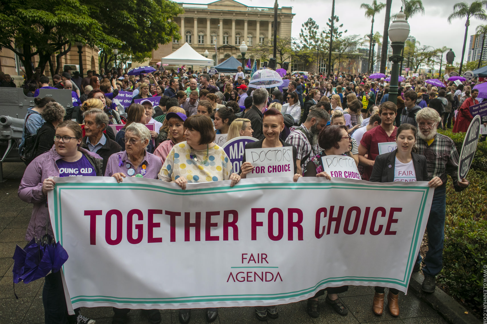 Together For Choice