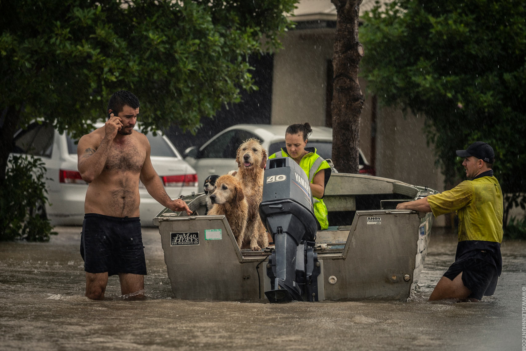 Idalia Flooding