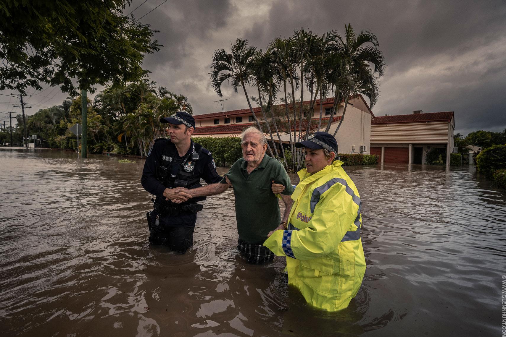 Townsville Floods 2019