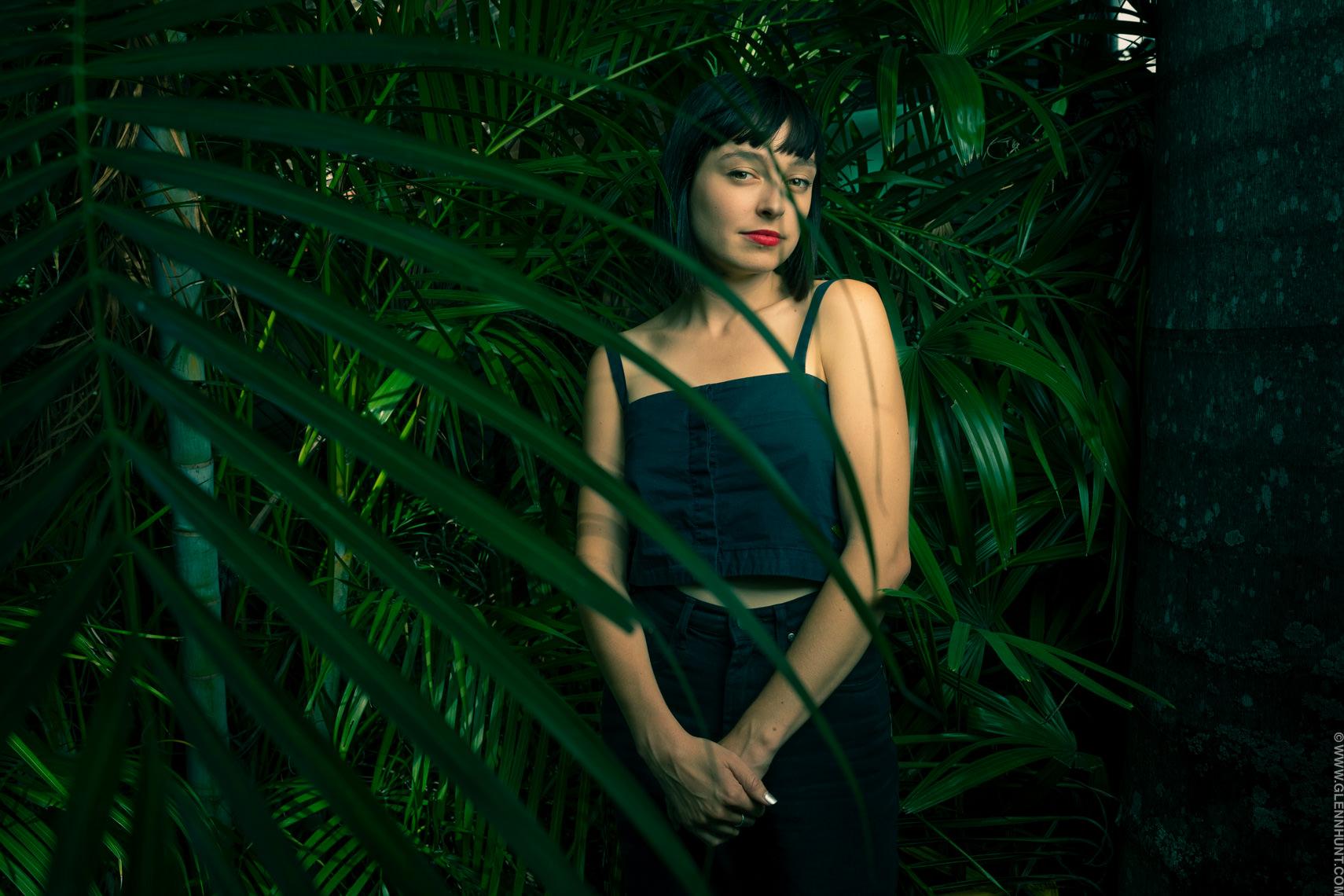 Music Portrait Photography