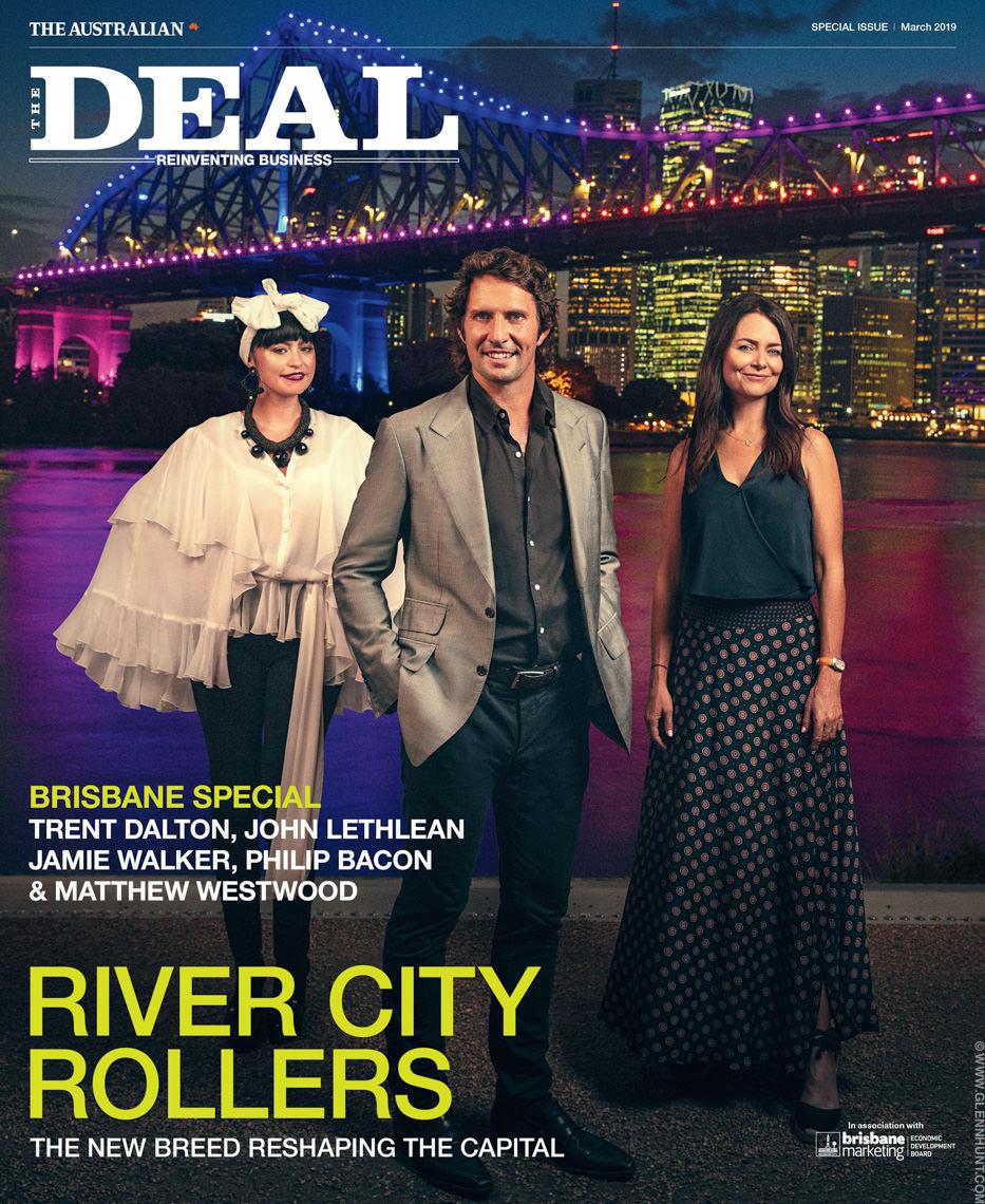 TheDealMagazine