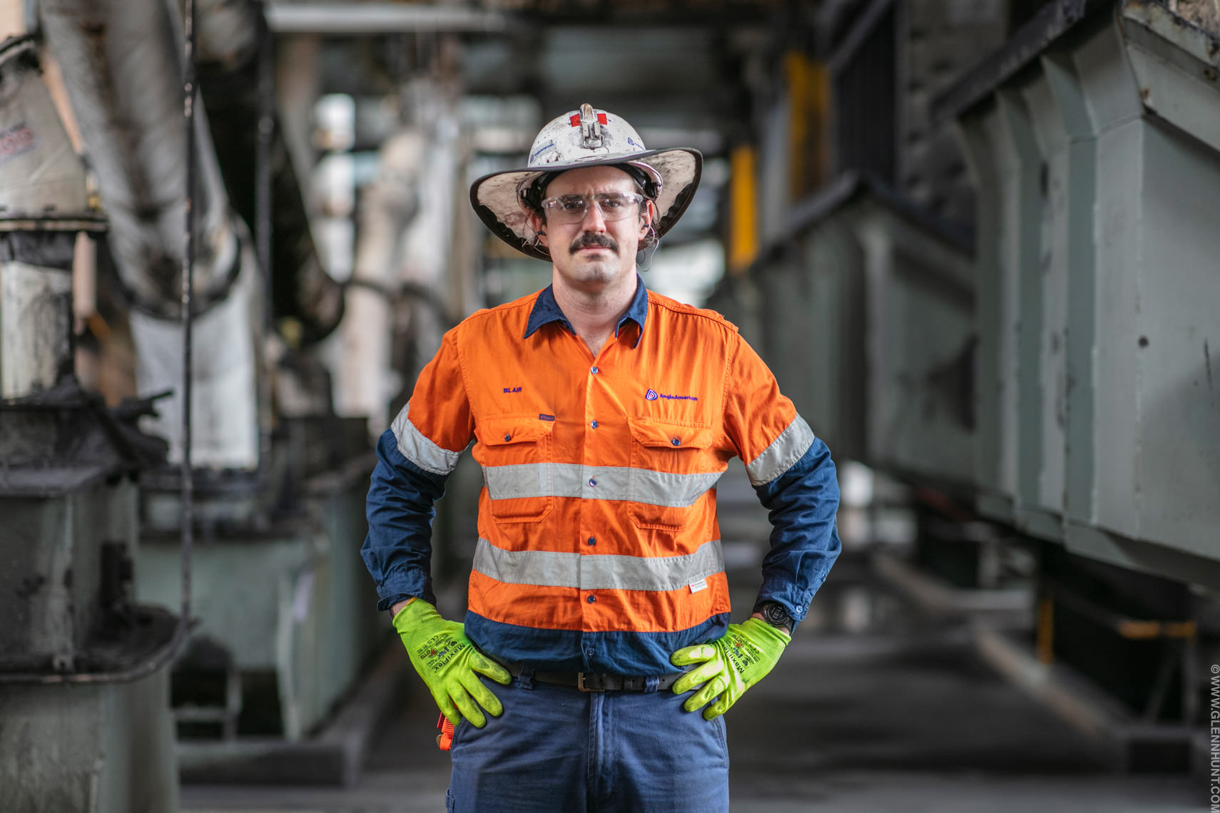 Anglo American Queensland