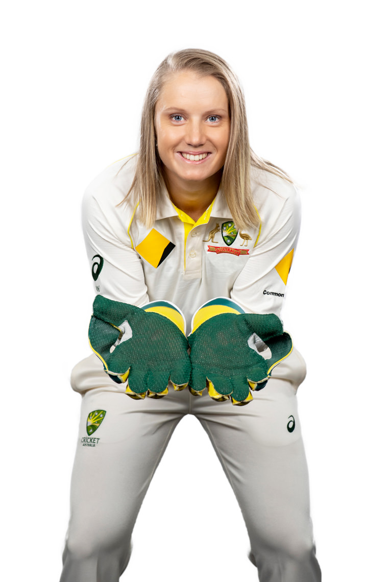 Australian Womens Cricket Team