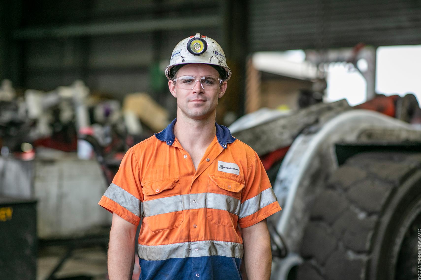 Mining Photographers