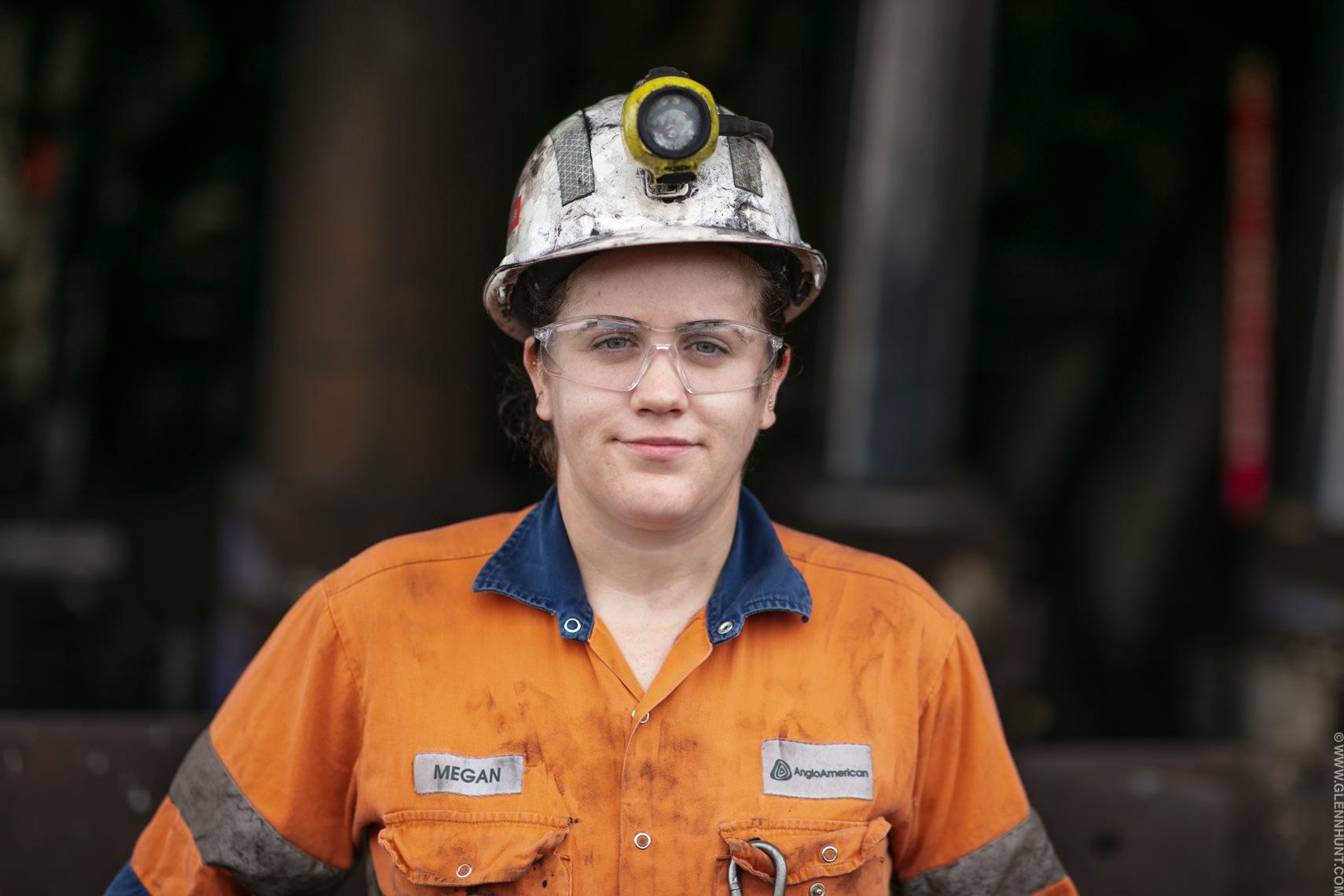 Queensland Mining