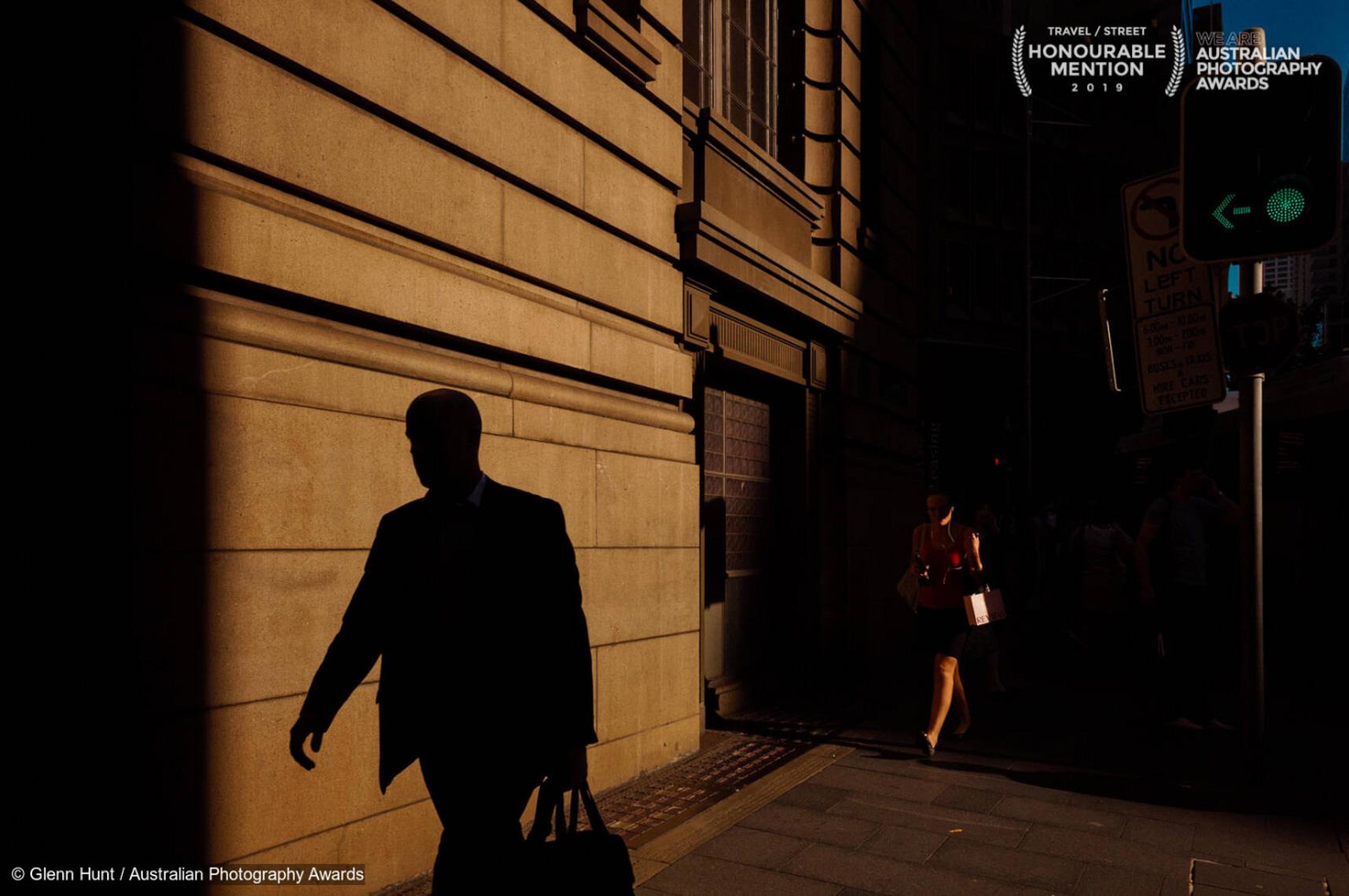 Australian Street Photographers