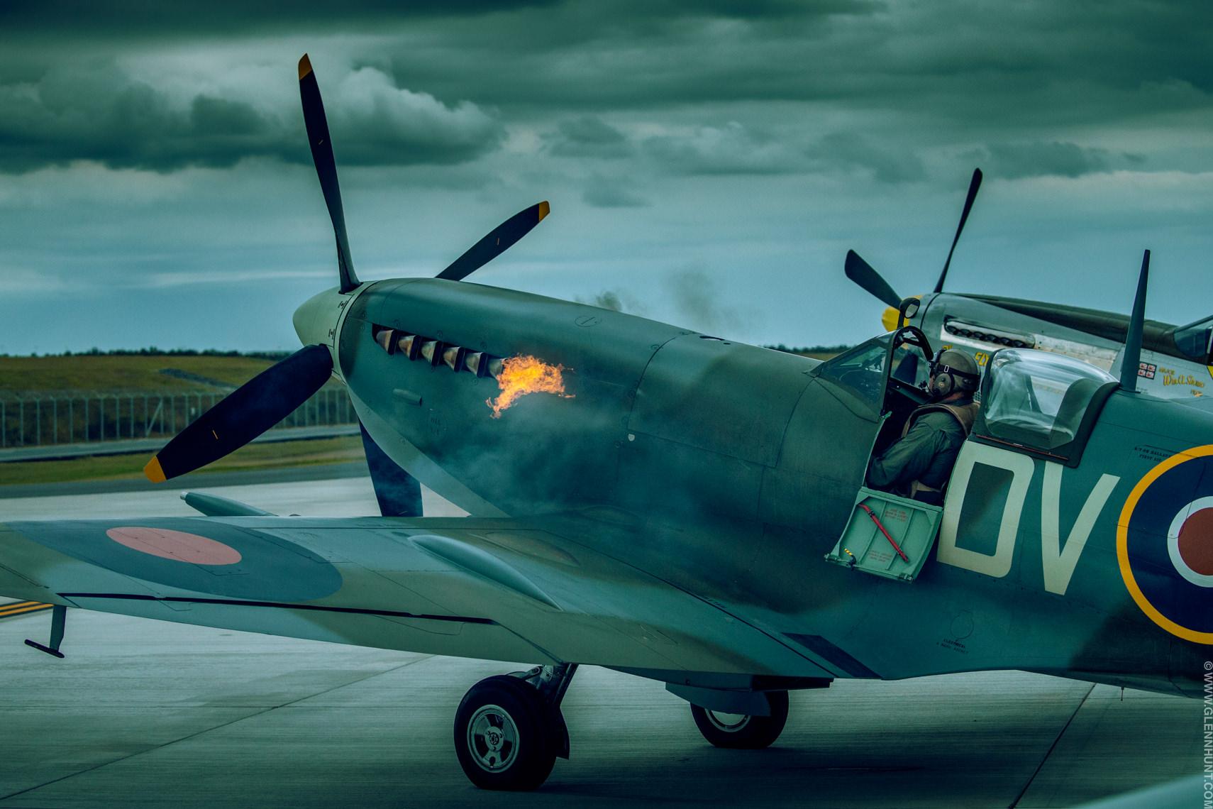 Australian Spitfire