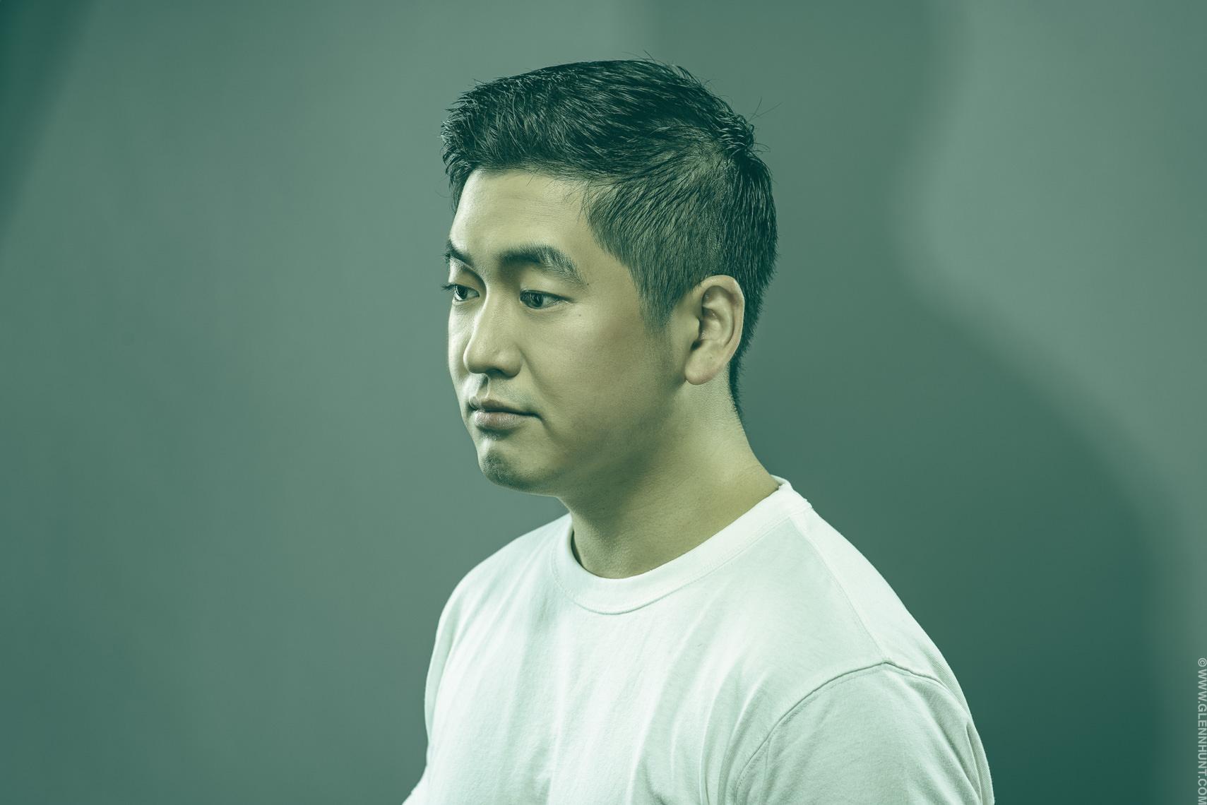 Tenor Kang Wang